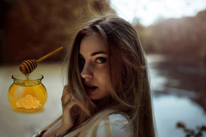 Как сделать маску для волос с медом и горчицей