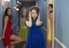 Макияж на выпускной под цвет платья