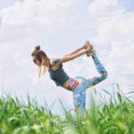 Йога — ваш спаситель от целлюлита и лишнего веса