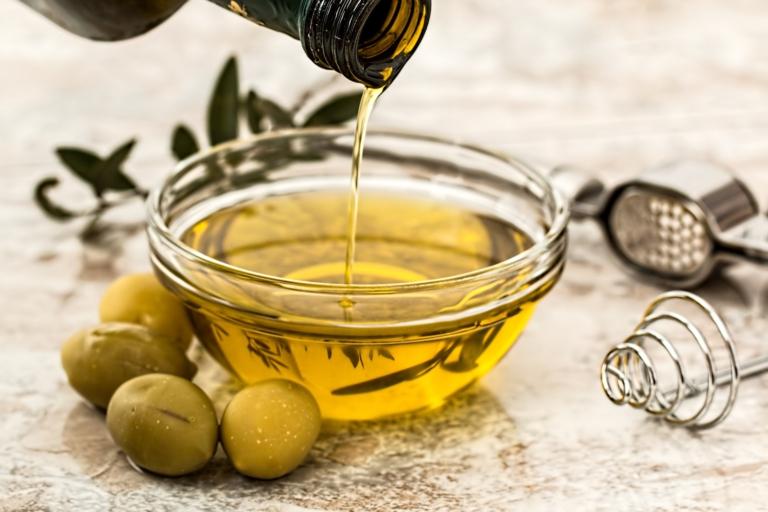 Рецепт натурального солнцезащитного лосьона на основе оливкового масла