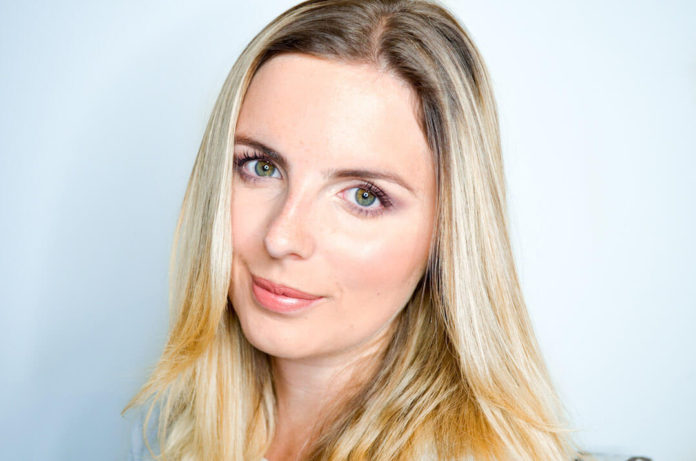 макияж для зеленых глаз пошаговое исполнение