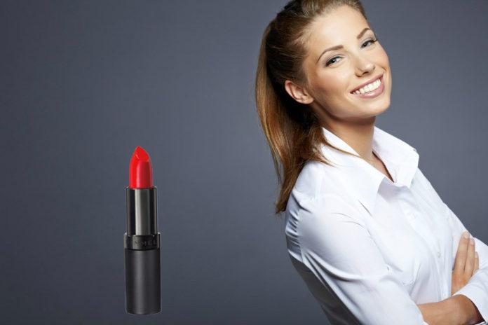 офисный деловой макияж