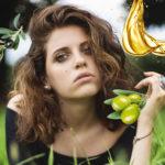 Оливковое масло — эффективное средство в борьбе с морщинами