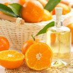 Апельсиновое масло от апельсиновой корки