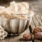 Масло ши для лица от морщин