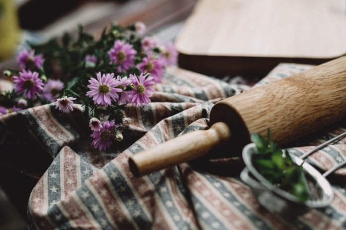массаж скалкой от целлюлита