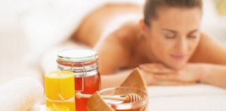 медовые обертывания от целлюлита