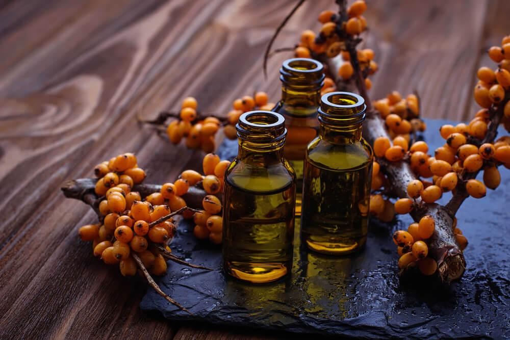 облепиховое масло для лица от морщин - отзывы опробовавших