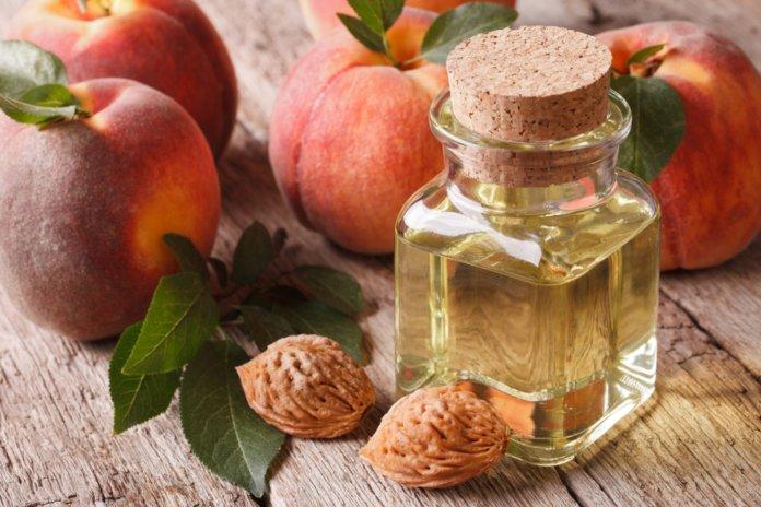персиковое масло для лица от морщин