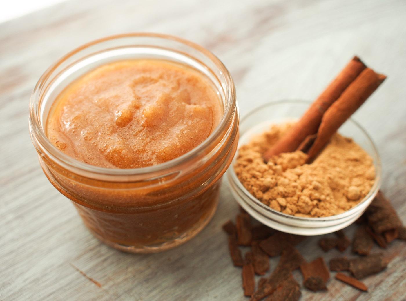 скраб для тела с морской солью в домашних условиях солевые рецепты