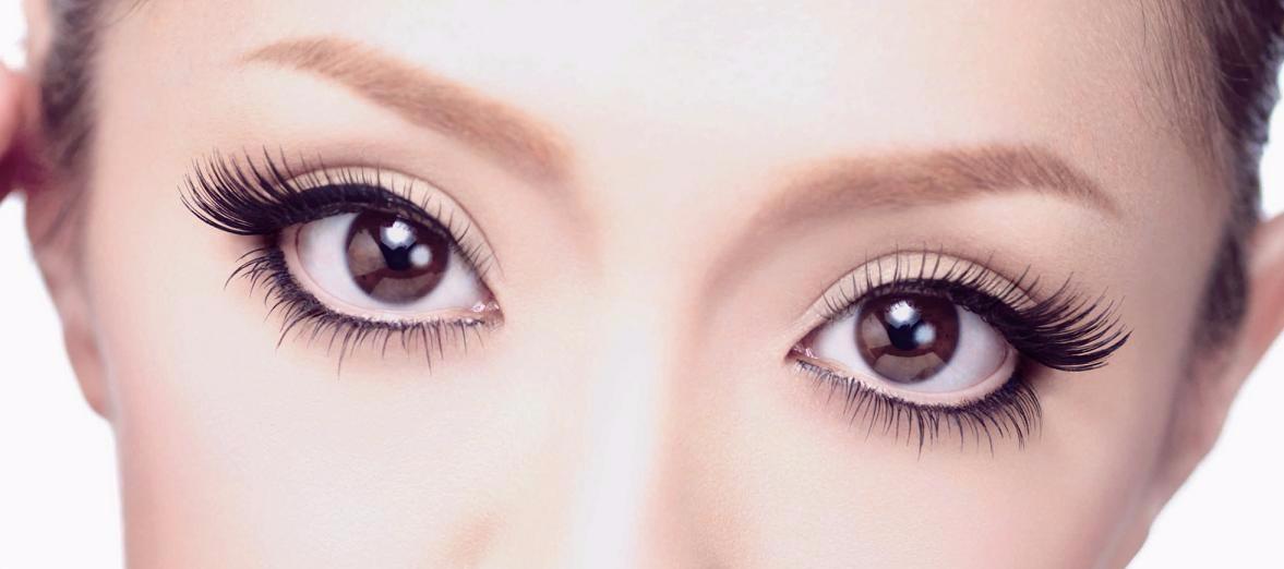 японский макияж глаз фото