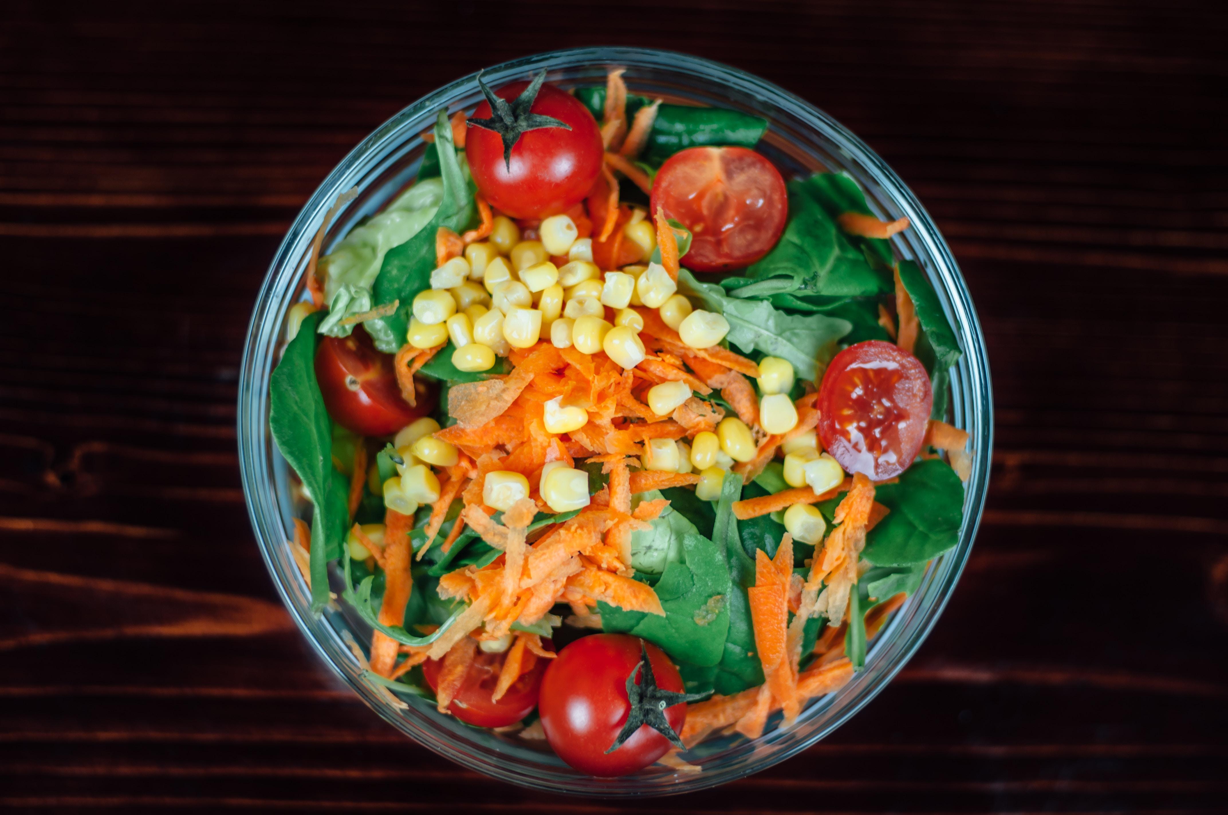 Правильная диета при целлюлите