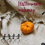 Макияж на Хэллоуин: советы, идеи образов, инструкции по нанесению