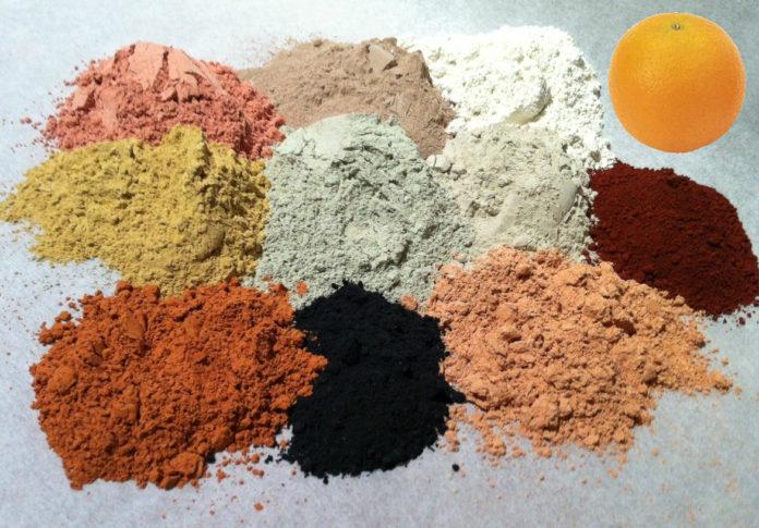 глина от целлюлита