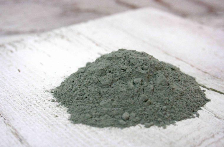 обертывания от целлюлита с голубой глиной