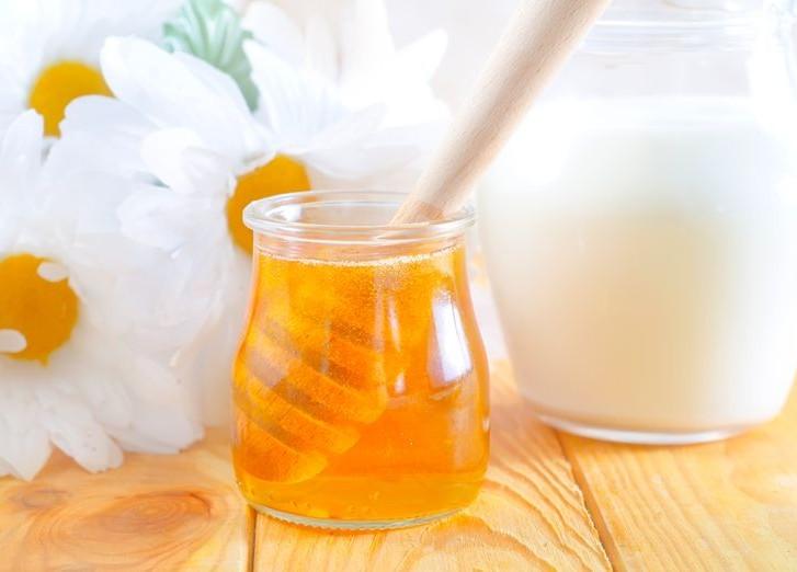 обертывания с глиной и медом