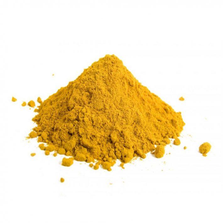 желтая глина от целлюлита