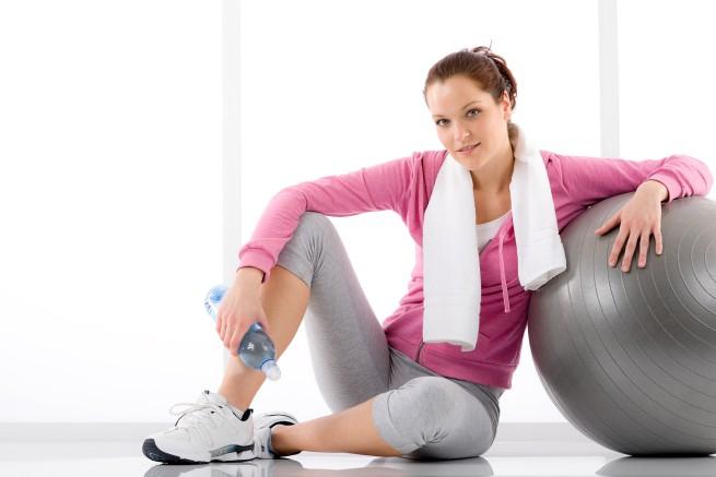 Комплекс упражнений от целлюлита в домашних условиях