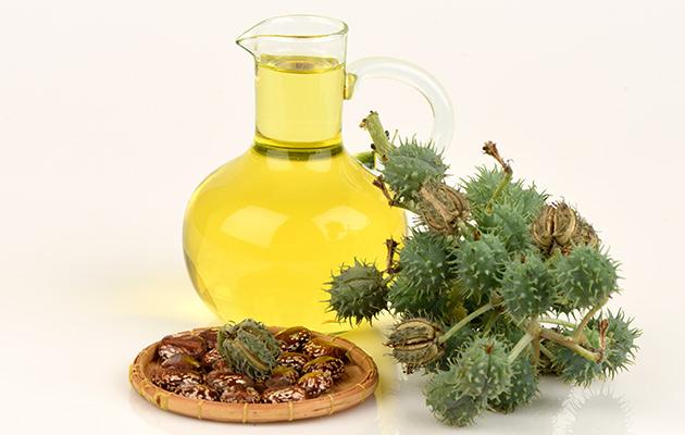 Особенности применения касторового масла против морщин