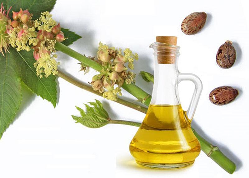 Противопоказания к применению касторового масла от морщин