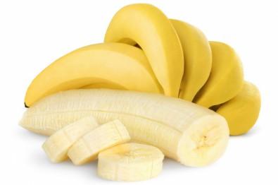 Маска для зимы с бананом, яйцом и маслом