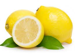 Увлажняющая зимняя маска для волос с маслом и лимоном